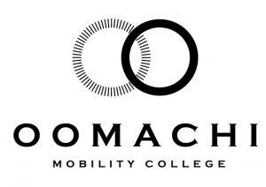 大町自動車学校logo