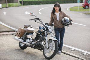 バイクに乗ろう05