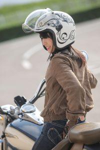 バイクに乗ろう07