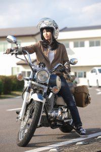 バイクに乗ろうキャンペーン2017