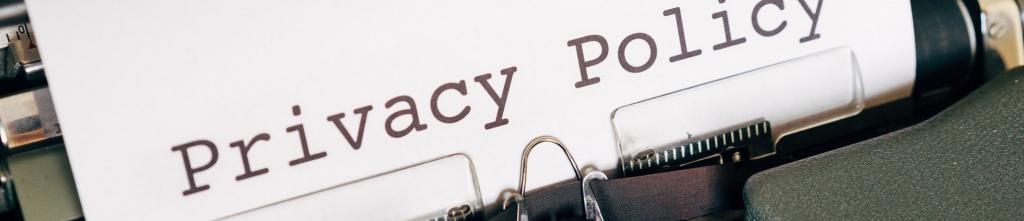 個人情報保護方針メイン